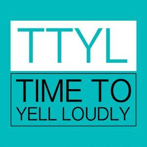 TTYL by Jace Grey