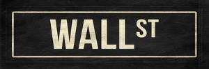 Wall St by Jace Grey