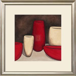 The Vessels II by Jaci Hogan