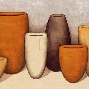 The Vessels IV by Jaci Hogan