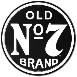 Jack Daniels Old Number 7