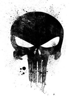 Punisher by Jack Hunter