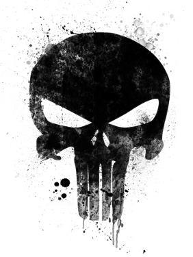 Punisher by Jack Hunter