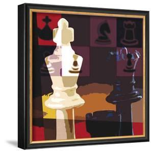 Check Mate by Jack Jones