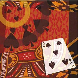 Five of Spades by Jack Jones