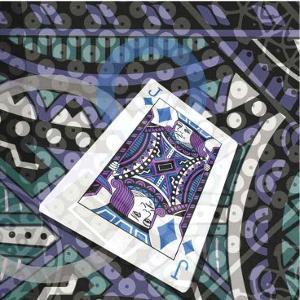 Jack of Diamonds by Jack Jones
