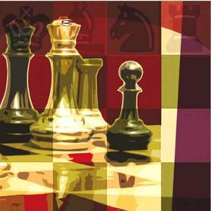 Pawn in Play by Jack Jones