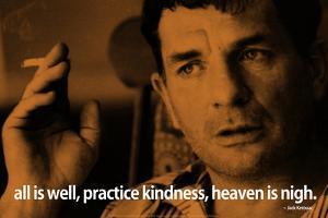 Jack Kerouac Quote iNspire Motivational