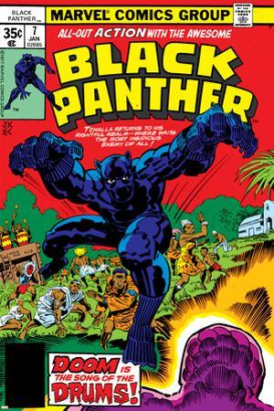 Affordable Black Panther Comic Posters For Sale At Allposters Com