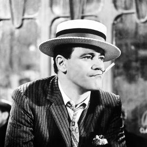 "Jack Lemmon. ""Irma La Douce"" 1963, Directed by Billy Wilder"