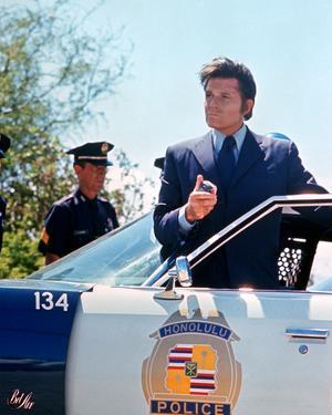 Jack Lord, Hawaii Five-O (1968)