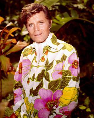 Jack Lord, Hawaii Five-O (1968)