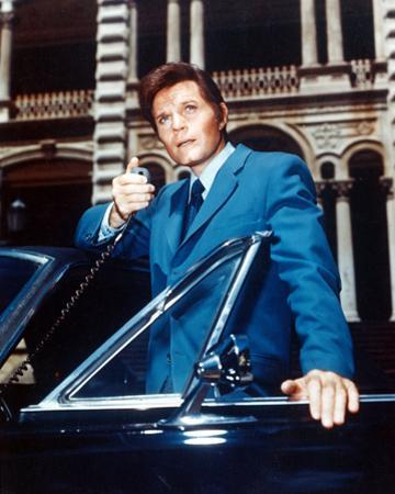 Jack Lord, Hawaii Five-O
