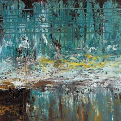 Deep Waters II by Jack Roth