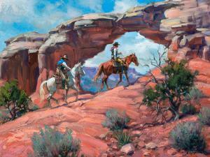 Between Rocks & Hard Places by Jack Sorenson