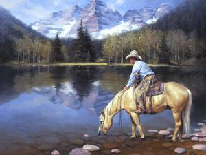 Colorado Cowboy by Jack Sorenson