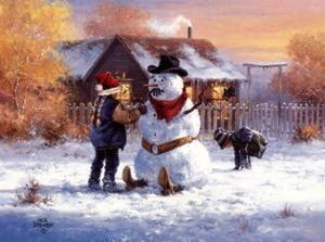 Gonna Be In Trouble by Jack Sorenson
