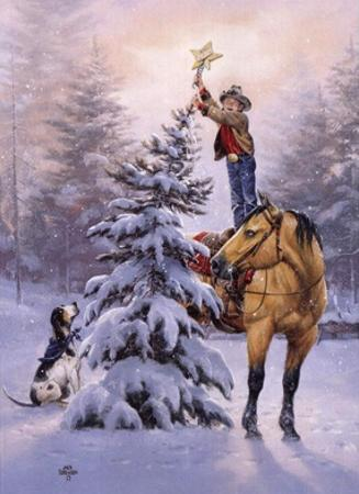 Upon the Highest Bough by Jack Sorenson