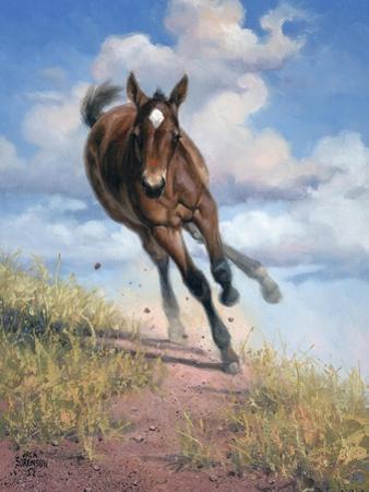Wild Oats by Jack Sorenson