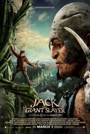 Jack the Giant Slayer (Nicholas Hoult, Stanley Tucci, Ewen McGregor) Movie Poster