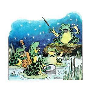 The Frog Opera - Jack & Jill by Jack Weaver