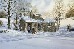 At the Sugar House by Jack Wemp