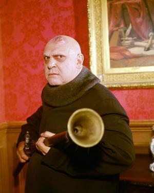 Jackie Coogan, The Addams Family (1964)
