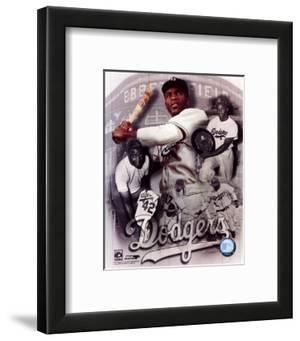 Jackie Robinson Legends Composite