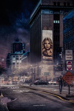 Back to Gotham by Jackson Carvalho