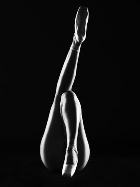 La Ballerina by Jackson Carvalho