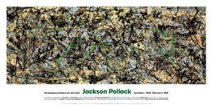 Lucifer by Jackson Pollock