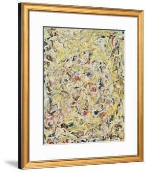 Shimmering Substance, c.1946 by Jackson Pollock