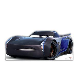Jackson Storm - Disney/Pixar Cars 3