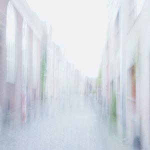 Wander Through Streets of Light by Jacob Berghoef