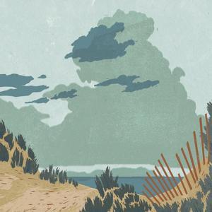 Hidden Dune I by Jacob Green