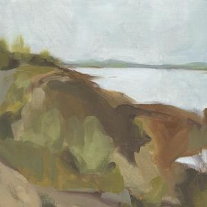 Low Country Landscape I by Jacob Green