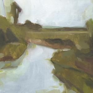 Low Country Landscape II by Jacob Green