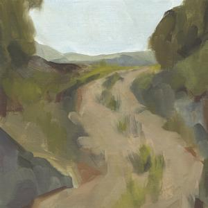 Low Country Landscape III by Jacob Green