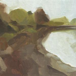 Low Country Landscape IV by Jacob Green