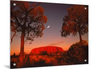 Ayers Rock, Australia by Jacob Halaska