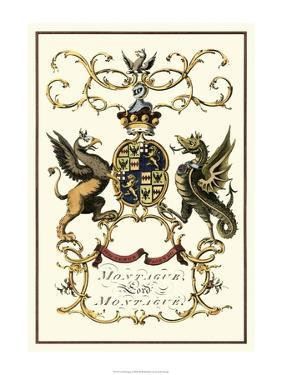 Lord Montague by Jacobs Peerage
