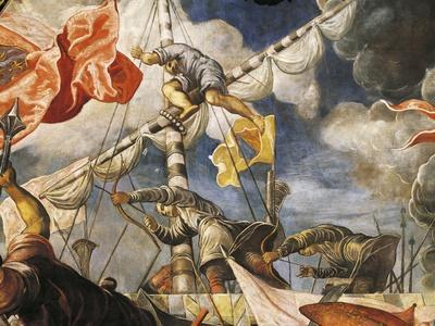 Soranzo Leading Venetians to Victory over Argenta