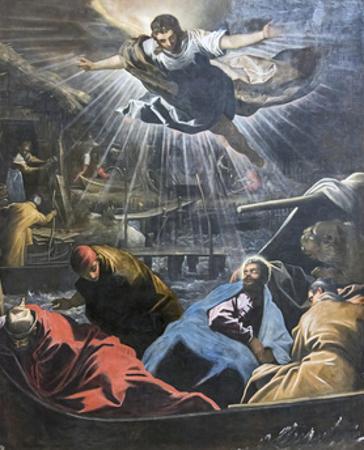 The Dream of St. Mark, c.1585-95