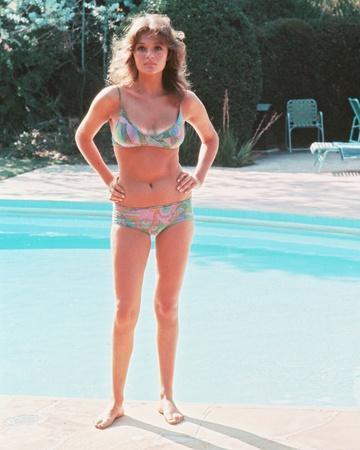 Jacqueline Bisset 1967
