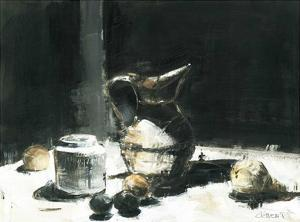 Nature Morte I by Jacques Clement