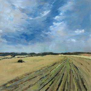Serene Landscape 7 by Jacques Clement