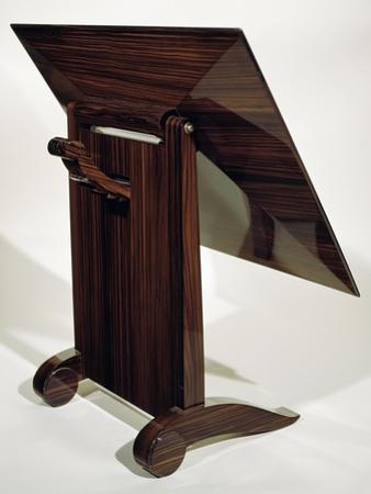 Art Deco Style Cla-Cla Table, Ca 1925