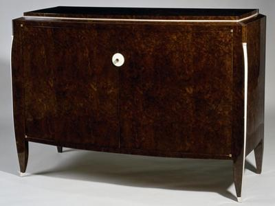 Art Deco Style Commode, Ranon Model, 1926