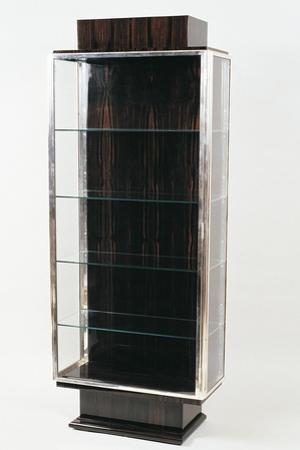 Art Deco Style Display Cabinet