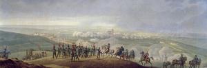 The Battle of Austerlitz, 2nd December 1805 by Jacques Francois Joseph Swebach